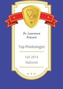 phlebologist-award